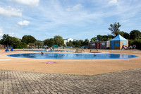 Out of Town: Hilsea Lido