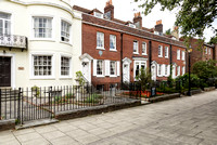 Portsmouth: Charles Dickens Birthplace